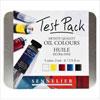 Sennelier Test Pack Artist Oil