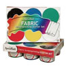 Speedball Fabric Screenprinting Starter Set 6-Color Inks
