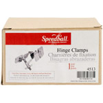 Screen Frame Hinge Clamp Set of 2