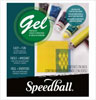 Speedball Gel Printing Kit