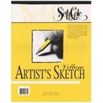 "Seth Cole Artist's Sketch Vellum Pad 9"" x 12"""