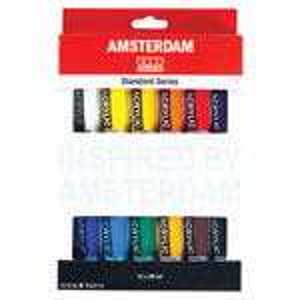 Amsterdam Standard Series - Set of 12