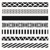 Craft Stencil 6x6 Pattern Strips