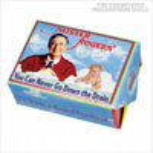 Mister Roger' Bath Soap