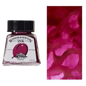 DRAW INK 14ml PURPLE