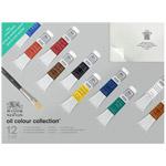 Winton Oil Colour Collection Set
