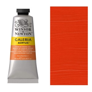 Galeria Acrylic Color 60ml Cadmium Orange Hue