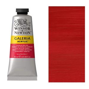 Galeria Acrylic Color 60ml Cadmium Red Hue