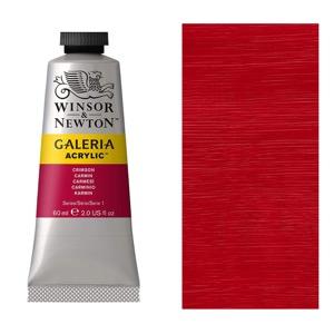 Galeria Acrylic Color 60ml Crimson