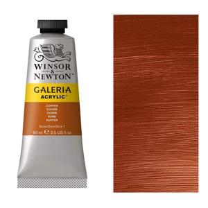 Galeria Acrylic Color 60ml Copper