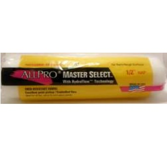 """1/2"""" MASTER SELECT ROLLER COVER"""