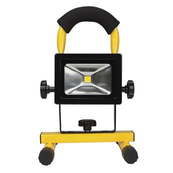 10W RECHARGEABLE WORKLIGHT