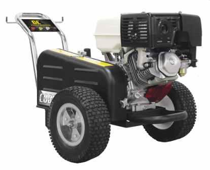 PRESSURE CLEANER BELT DRIVE 4040
