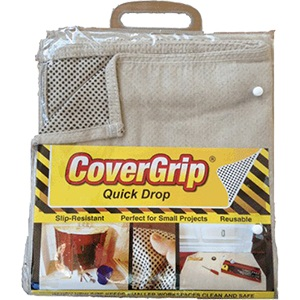 COVERGRIP 3.5X 4' SAFETY DROP I
