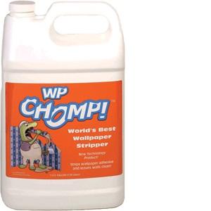 CHOMP WALLPAPER STRIPPER GL I