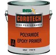 POLYAMIDE EPOXY PRIMER GRAY I