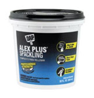 ALEX PLUS SPACKING- PRO  QT