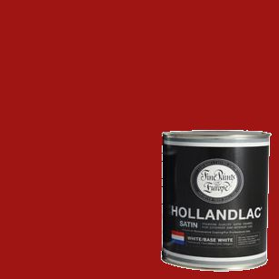 REMBRANDT RED 1002 SATIN .75L