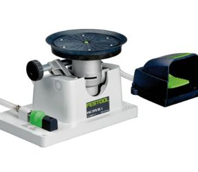 VACUUM CLAMP ONLY FOR VAC SYS