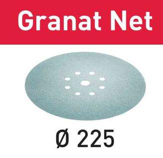 P240 GRANAT NET D225  25X
