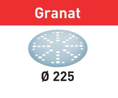 P80 GRANAT D225/48 LHS2  25X