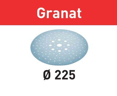 P240 GRANAT D225/128 LHS2  25X