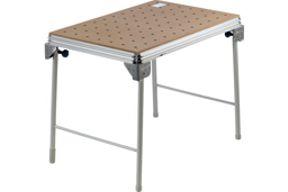 MFT/3 BASIC MULTI-FUNCTION TABLE