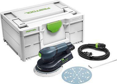 ETS EC 150/3 EQ-PLUS SANDER SYS3