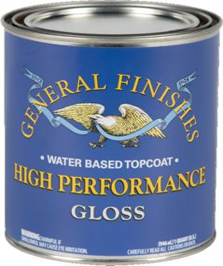 HIGH PERFORMANCE GLOSS GL