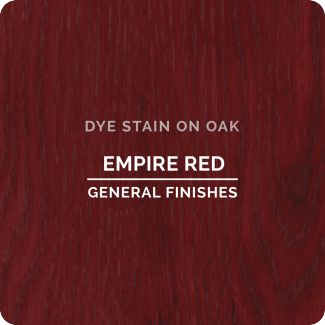 DS EMPIRE RED QT