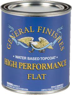HIGH PERFORMANCE FLAT GL