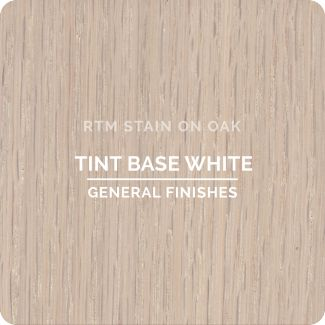 RTM WHITE TINT BASE