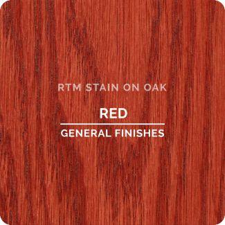 RTM RED