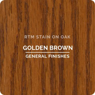 RTM GOLDEN BROWN
