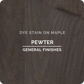 DS PEWTER PINT