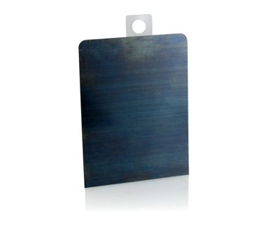 BLUE BLADE SPATULA 3.5