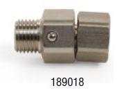 211 - SWIVEL MAX WPR 7500 PSI