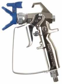 GRACO CONTRACTOR GUN RACX 517