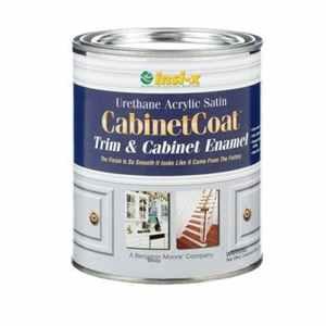 CABINET COAT WHITE  QT D