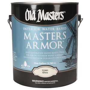 MASTERS ARMOR INT GLOSS GL