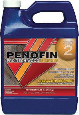 PENOFIN PRO-TECH CLEANER