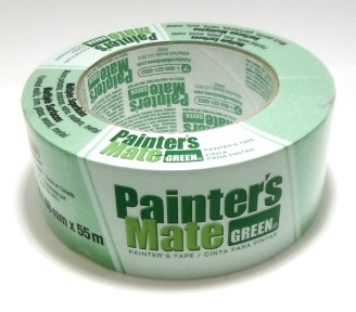 "2"" PAINTER'S MATE DELICATE TAPE"