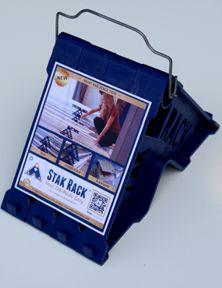 STAKRACKS- 4 PK