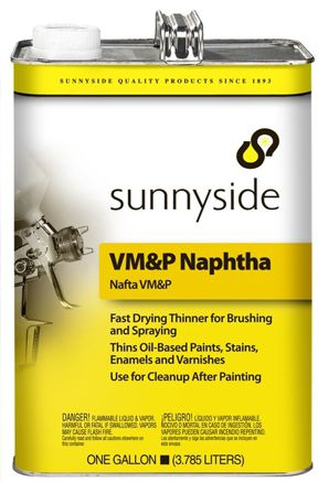 NAPHTHA  - SUNNYSIDE  GALLON