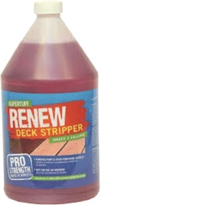 RENEW PRO DECK STRIPPER  GL