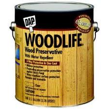 GL WOODLIFE CLASSIC CLEAR