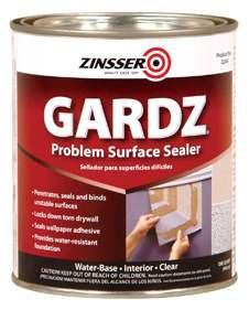 QT GARDZ PROBLM SURFACE SEALER