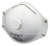 N95 PARTICULATE MASK VALV 10P C