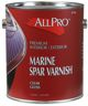 MARINE SPAR VARNISH GLOSS I