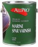 SPAR VARNISH CLEAR SATIN I